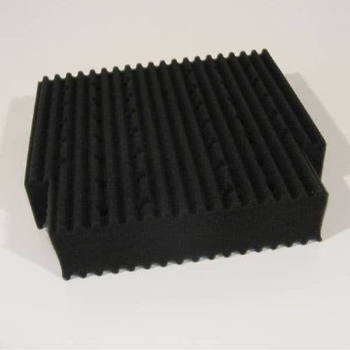 Oase Replacement Filter Foam ProfiClear Classic M5 Black Wide